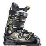 Salomon Impact Boot